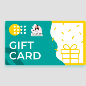 Buono Regalo – Gift Card