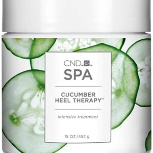 CND – SPA Cucumber Heel Teraphy