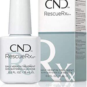 CND – RescueRx – Trattamento Unghie Deboli