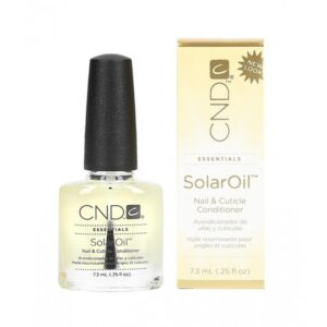 CND – Essentials SolarOil